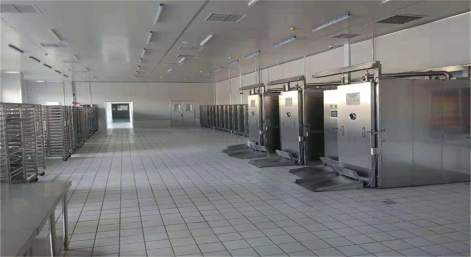 Vacuum Coolers For Airport